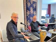 Corona zorgt in Megen voor muzikale creativiteit