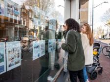 Oproep: Dik overbieden en dan nog misgrijpen... Starters op de woningmarkt in Zwolle gezocht