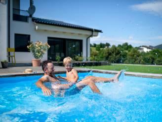 Eigen zwembad: dit is wat het kost aan energie en hoe je die prijs kan drukken
