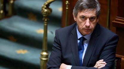 50 Spaanse ex-diplomaten zijn kwaad op Jambon