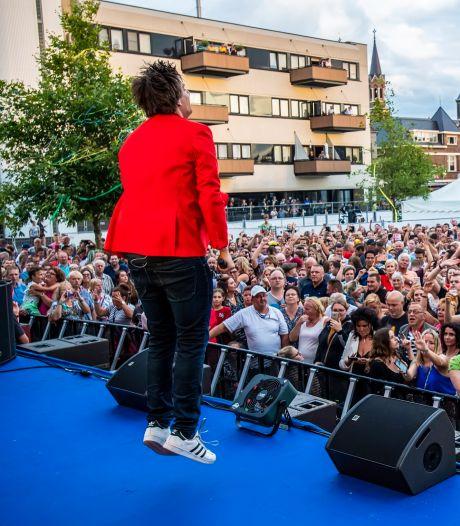 Teleurstelling voor Breda in Concert en Draai van de Kaai, 'gelukje' voor andere evenementen in West-Brabant