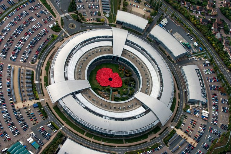 Britse Geheime Dienst Bespioneerde Klanten Belgacom 25 Jaar Lang