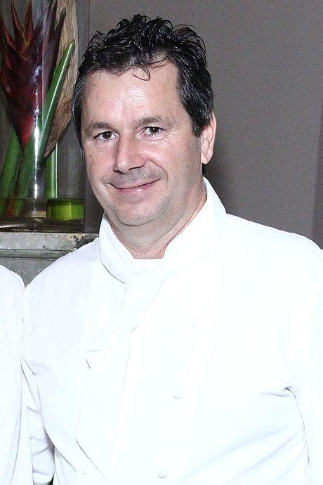 """Le chef Christophe Leroy s'exprime sur la polémique des dîners clandestins: """"J'ai fait une erreur"""""""