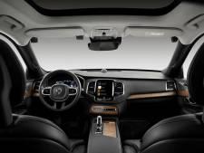 Volvo's bepalen volgend jaar zelf of je afgeleid bent of onder invloed rijdt
