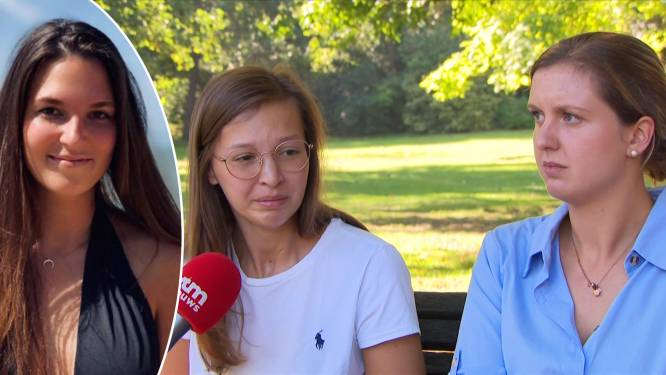 """""""We willen zo graag haar gsm terug"""": familie en vrienden van verongelukte Emmely (24) doen oproep om gestolen iPhone terug te geven"""