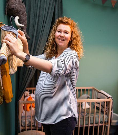 Zwanger in coronatijd: middagdutjes op de bank en ieder moment van de dag samen