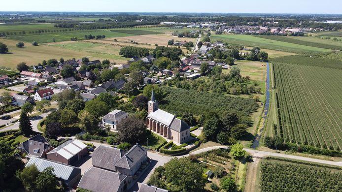 Erichem: het mooiste dorp van Nederland?