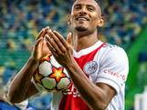 Bekijk hier hoe Haller met vier goals Ajax aan droomstart helpt