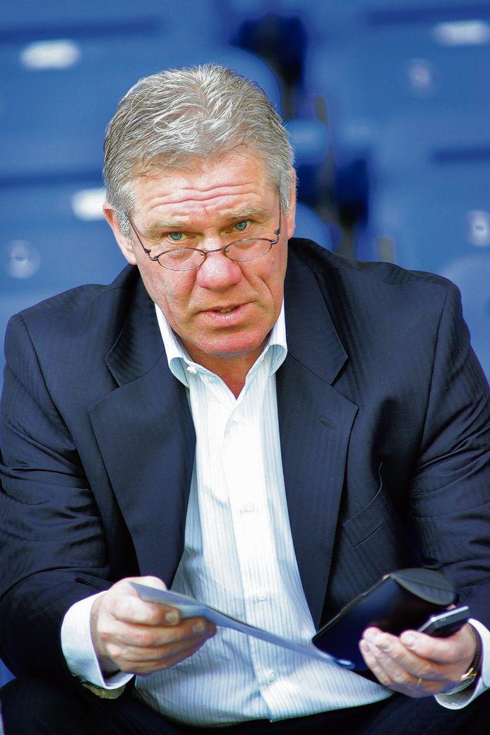 Wim Rijsbergen.