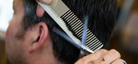 Man (24) riskeert gevangenisstraf vanwege kappersbezoek