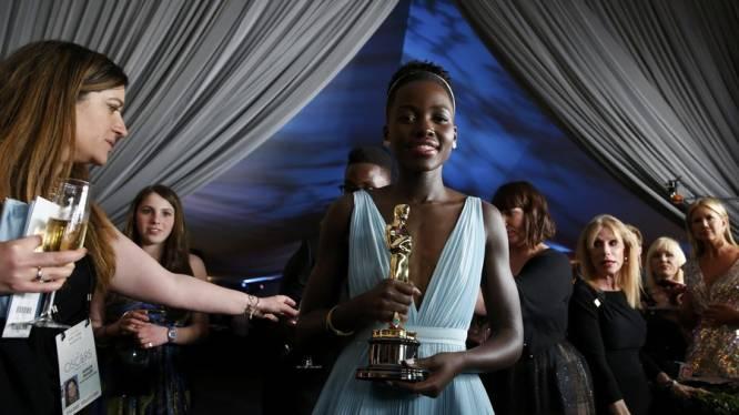 Alle winnaars op een rijtje: '12 Years a Slave' tot Beste Film bekroond