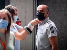 Kevin De Bruyne va sûrement manquer le premier match des Diables à l'Euro
