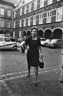 VVD-Kamerlid Haya van Someren.