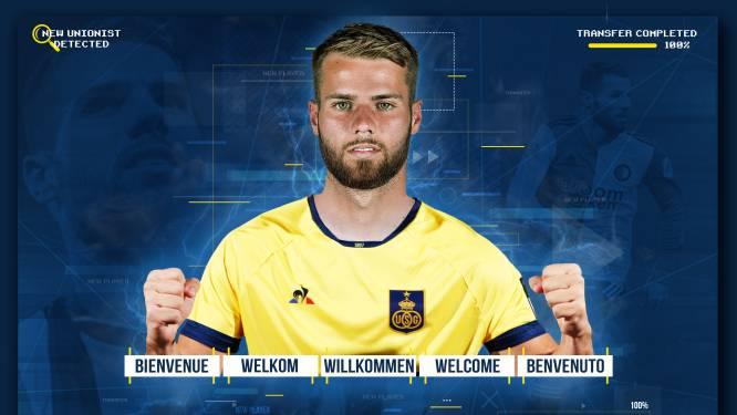 Football Talk. Union heeft met Nieuwkoop eerste transfer beet, Fixelles tekent bij KV Kortrijk