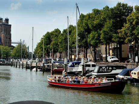 Dordrecht wil concrete cijfers over toerisme