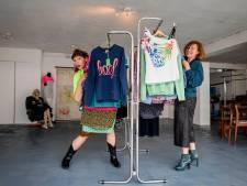 Eindelijk! Enschede krijgt een kledingruilwinkel: 'Alles behalve strings en sokken'
