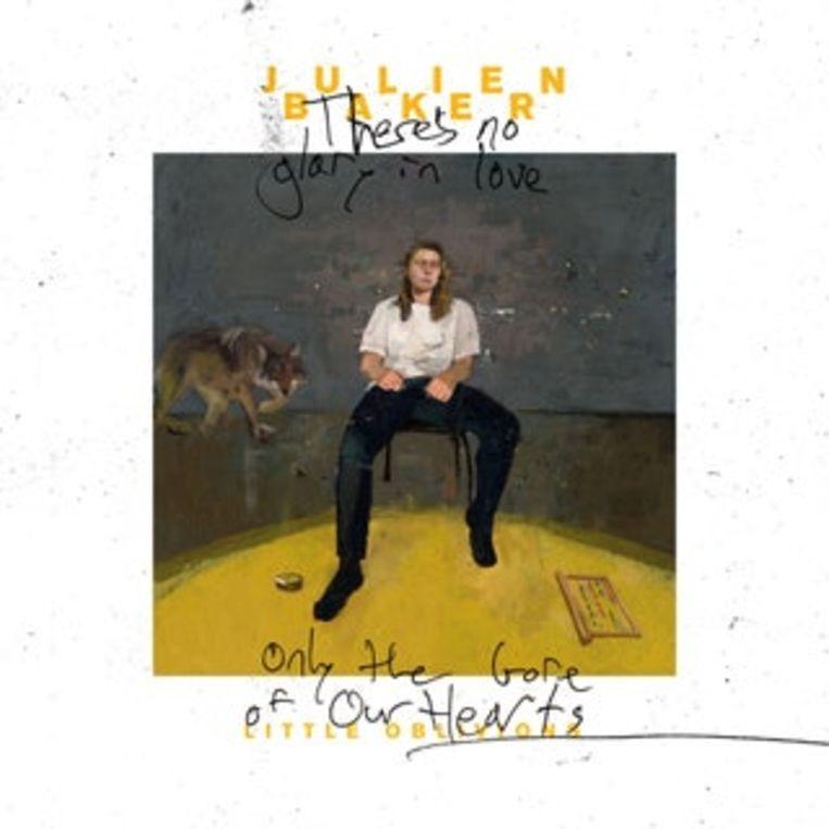 'Little Oblivions' van Julien Baker is uit bij Matador Records. Beeld Humo