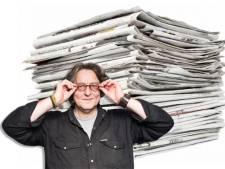Na al die jaren ligt mijn hart nog steeds bij de regionale dagbladjournalistiek
