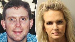 Man verdwijnt bij eendenjacht. En dan blijkt zijn vrouw affaire te hebben met zijn beste vriend en uitzicht op levensverzekering van 1,5 miljoen