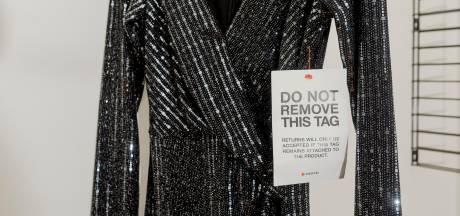 Zó wil Zalando voorkomen dat kleren na één keer dragen worden teruggestuurd