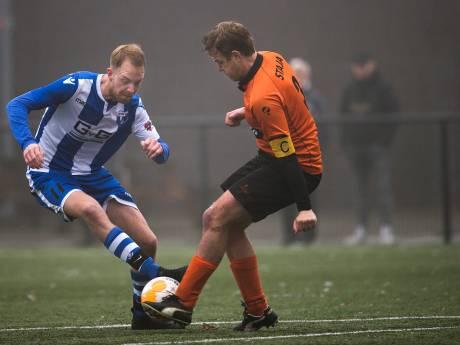 Keijenburgse Boys knikkert FC Trias uit Achterhoek Cup
