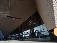 Achtergelaten pakketje bij Rotterdam Centraal blijkt ongevaarlijk