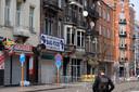 De brand in Anderlecht eiste drie slachtoffers.
