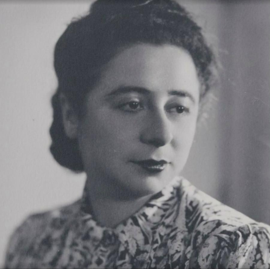 Eva Fastag.