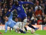 Chelsea heeft geen enkele moeite met Malmö, zorgen om Lukaku