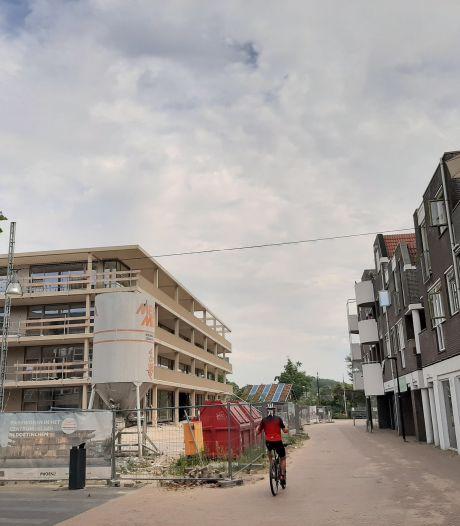 Bouwer 75 appartementen Veentjes wil óók subsidie