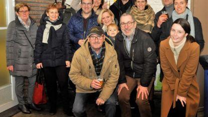 700 Nielenaren klinken op het nieuwe jaar