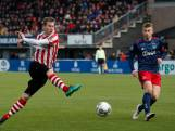 Ajax-aanvoerder De Ligt baalt van tegengoals