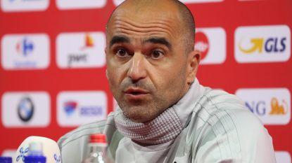 Rode Duivels niet op oorlogssterkte tegen Oranje: Kompany ontbreekt op training, staat Mignolet in doel?