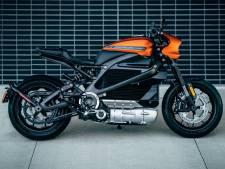Dit betaal je voor de allereerste elektrische Harley-Davidson