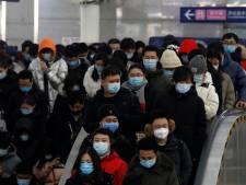 Les premiers cas du variant anglais détectés à Pékin