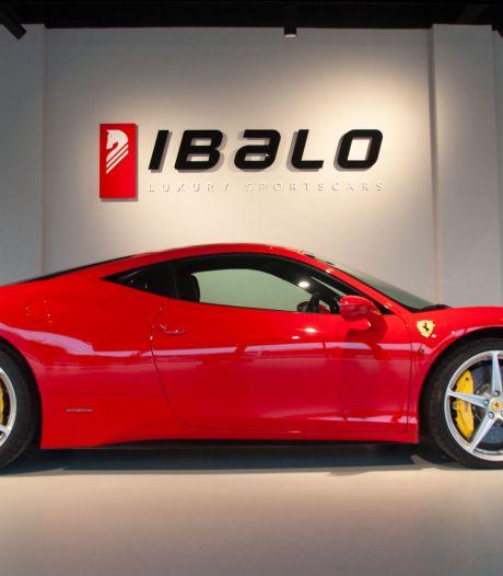 Loterij voor renovatie dorpshuis Herxen groots aangepakt: Ferrari of vakantiehuis te winnen