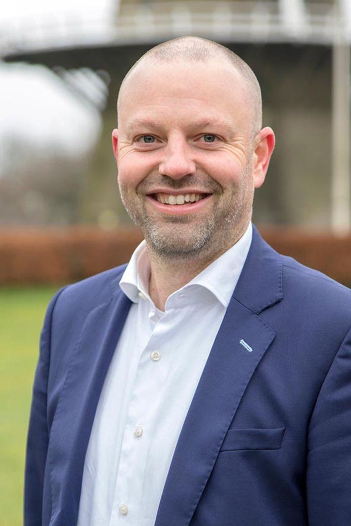 Jürgen van Hulst