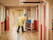 Utrechtse ziekenhuizen zien aantal coronapatiënten flink toenemen, operaties afgezegd