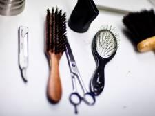 Maatregel tegen witwassen; kapperszaken Den Bosch moeten voortaan vergunning hebben