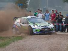 Hellendoorn Rally krijgt de langste proef ooit gereden in een Nederlandse rally: 'Dat wordt zweten'