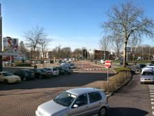 Kop van Blaarthem Eindhoven is overlast van plein zat