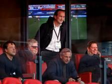 'Gelooft Feyenoord zelf in een nieuw stadion?'