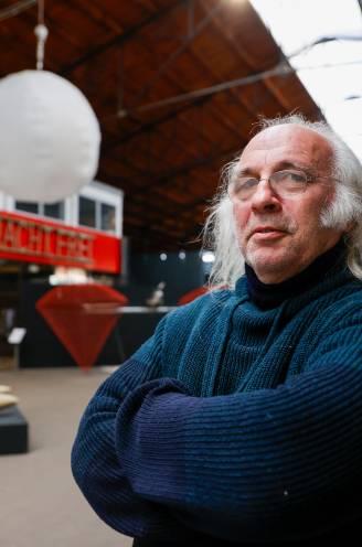 """REPORTAGE. Het eigenzinnige museum van Geert Verbeke (68) uit 'Stukken van Mensen': """"Mijn favoriet werk? 1.200 opgezette dieren die je aanstaren"""""""