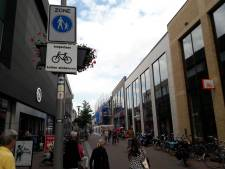 Zijn verkeersborden in binnenstad Apeldoorn duidelijk genoeg?