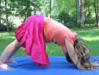 Waarom yoga voor kinderen een goed idee is
