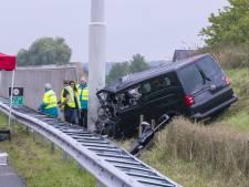 Slachtoffers ongeval op A73 zijn jonge Fransen