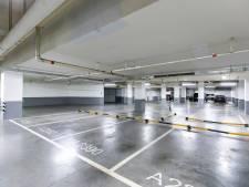 Gemeente steekt 130.000 euro in twee parkeergarages in Drachten