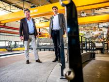 Bruggen van dit bedrijf zijn wereldwijde hit: 'Allemaal van kunststof, want staal en beton zijn passé'