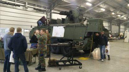 Defensie zoekt 450 technische profielen