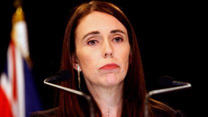 Nieuw-Zeelandse premier kondigt onderzoekscommissie aan naar terreuraanslag